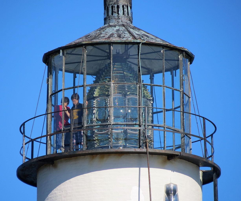 United States Lighthouses