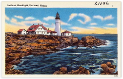 East Coast Lighthouse Region