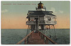 Gulf Coast Lighthouse Region