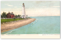 Midwest Lighthouses