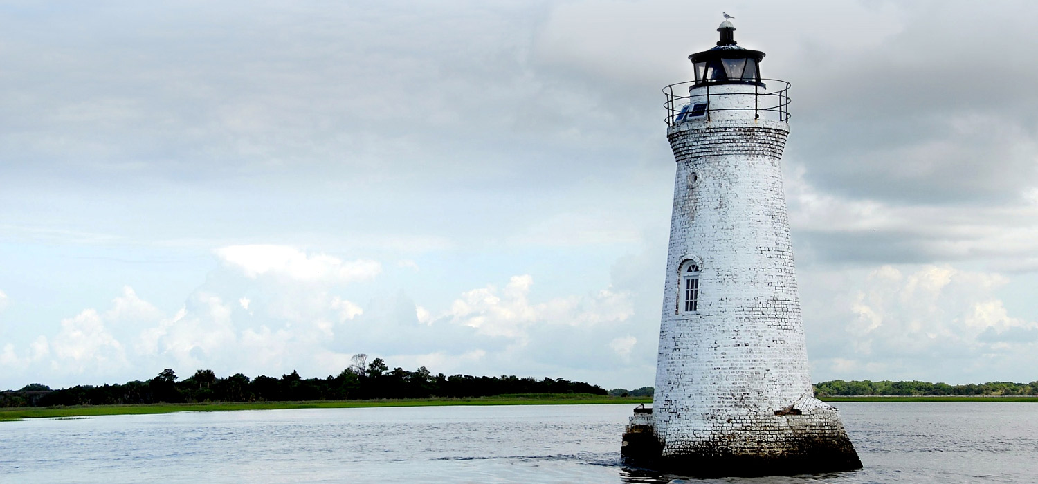 Gulf Coast Lighthouses